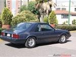 Foto Ford mustang Hatchback 1980
