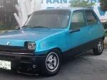 Foto Renault r 5 mirage