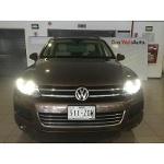 Foto Volkswagen touareg 2013 nafta 200 kilómetros en...