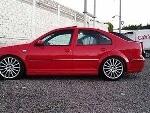Foto Volkswagen Jetta turbo 2005 4p magna