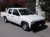 Foto Nissan Pick-Up doble cabina 2000