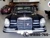 Foto Mercedes Benz 220 SE 1964 60000
