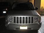 Foto Jeep Patriot 4 x 4