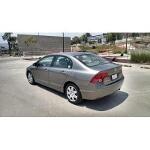 Foto Honda Civic 2007 Gasolina 98000 kilómetros en...