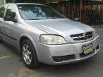 Foto Chevrolet Modelo Astra año 2006 en Azcapotzalco...