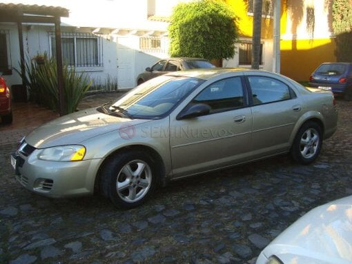 Foto Chrysler Stratus 2006 85000