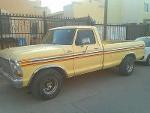 Foto Ford Custom 1979