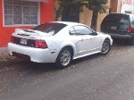 Foto Potente Ford Mustang