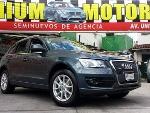 Foto Audi q5 quattro elite turbo piel qc xenon