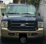 Foto Bonita camioneta ideal para viaje 05