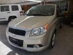 Foto Chevrolet Aveo 2014 64497