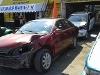 Foto Toyota Camry Sedán 2002 accidentado
