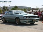 Foto Mustang con motor 351 cleveland