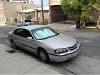 Foto Remato impala 2001 mexicano $38,500