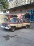 Foto Chevrolet 6 cil 1977
