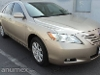 Foto Champagne Toyota Camry 2007