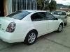 Foto Nissan Altima aut