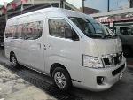 Foto Nissan Urvan 15 PAS Amp A T/M 2014 en Benito...