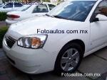 Foto Chevrolet Malibu LT sedan aut V6 2006, Santo Tomas