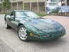 Foto Corvette Coupe 100% Nacional, 2 dueños, Impecable