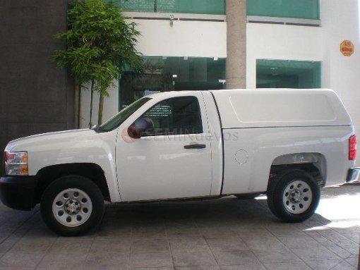 Foto Chevrolet Silverado 1500 Pick Up 2011