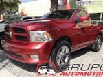 Foto Dodge Ram 2500 Pick Up 2010 105000