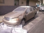 Foto Toyota Modelo Corolla año 2005 en Iztacalco...