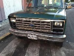 Foto Ford Pick Up Modelo 80