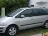 Foto Volkswagen Sharan Minivan 2003