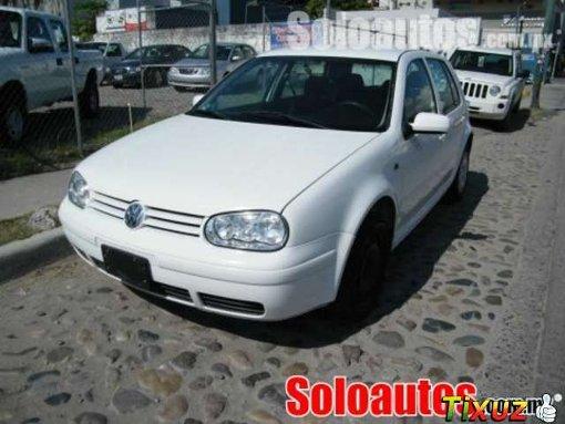 Foto Volkswagen golf 4p comfortline 2005