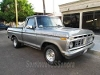 Foto Pick up (Ford) 1974