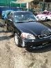 Foto Honda Civic 97