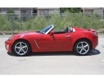 Foto Saturn sky turbo redline edition