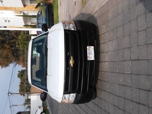 Foto Chevrolet silverado 1500 2011 std A/ estereo