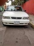 Foto Nissan Modelo Tsuru año 2001 en Benito jurez...