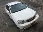 Foto Chevrolet Modelo Optra año 2007 en Coyoacn...