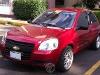 Foto Chevy 2010 con rin 17