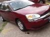 Foto Chevrolet Malibú 2004