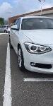 Foto BMW Serie 1 5p 118i 1.6 aut
