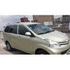 Foto 2014 Toyota Avanza 7 pasajeros en Venta