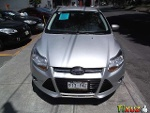Foto Ford Focus Hatchback SE 2012