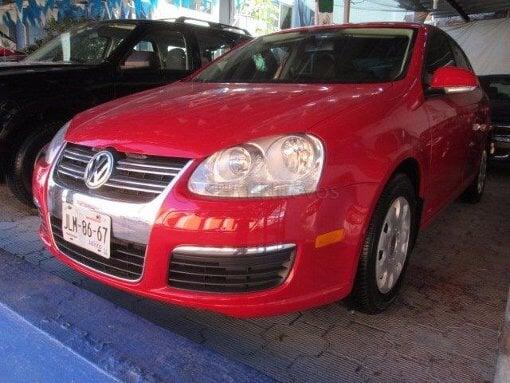 Foto Volkswagen Bora 2007 0