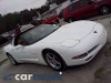 Foto Chevrolet Corvette, Color Blanco, 2000, Estado...
