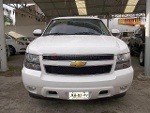 Foto Chevrolet Suburban 2013 37224