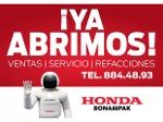 Foto Estrena hoy tu camioneta honda cr-v 2014