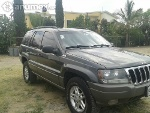 Foto Grand Cherokee impecable 2002