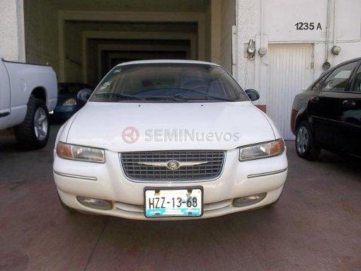 Foto Chrysler Cirrus 2000 40000