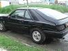 Foto Mustang Burbuja Automatico 1983