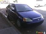 Foto Honda Civic Sedán 2001