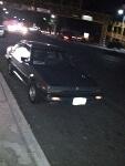 Foto Honda accord 1989